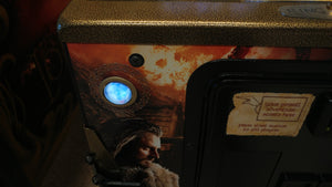 ARKENSTONE LOW PROFILE LIGHTED START BUTTON FOR THE HOBBIT