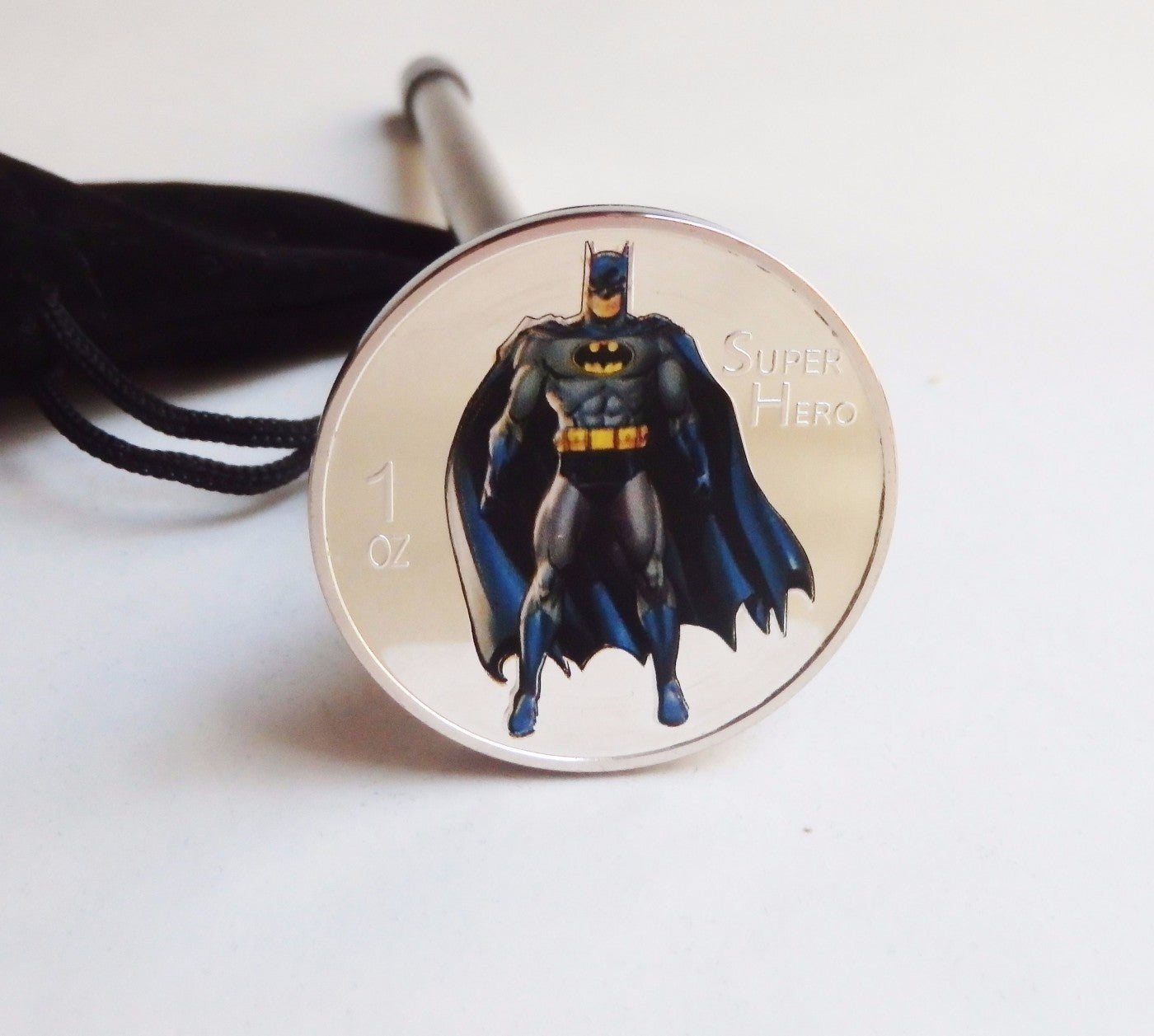 BATMAN STANDING COIN SHOOTER
