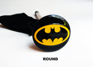 BATMAN SHOOTER-ROUND