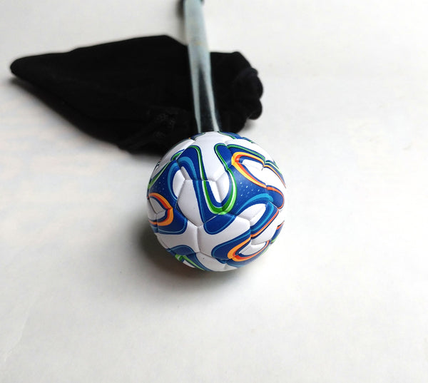 WORLD CUP SOCCER PINBALL SHOOTER ROD