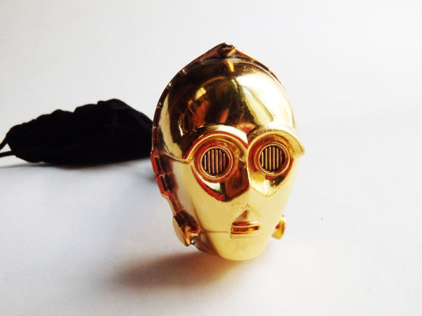 STAR WARS C3PO SHOOTER ROD