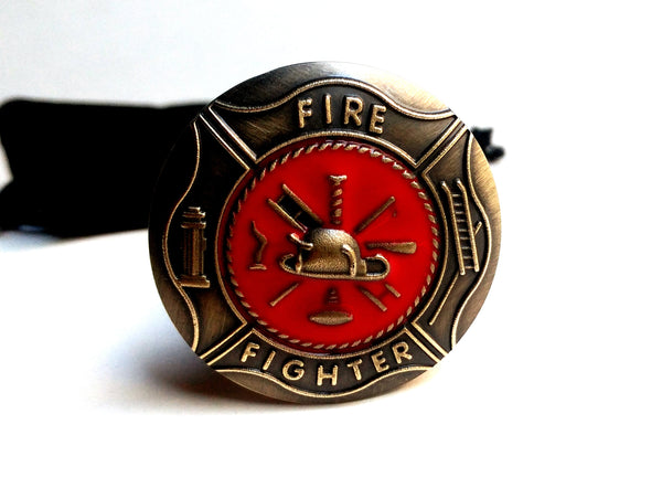FIRE FIGHTER WATCH COVER SHOOTER