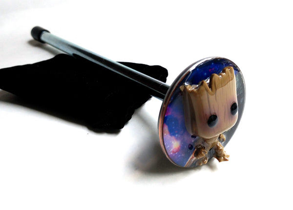 GOTG - Guardians BABY GROOT SHOOTER ROD
