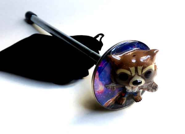 GOTG - Guardians ROCKET RACCOON SHOOTER ROD