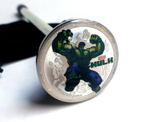 HULK COIN SHOOTER ROD