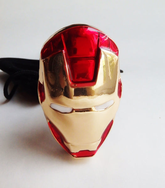 IRON MAN SHOOTER ROD