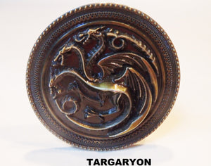 HOUSE TARGARYEN SHOOTER