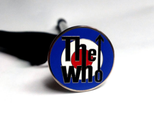 THE WHO SHOOTER ROD