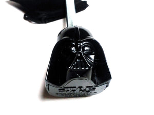 STAR WARS DARTH VADER HELMET SHOOTER RODS