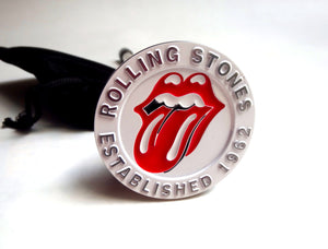 ROLLING STONES SHOOTER ROD
