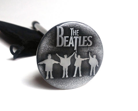 BEATLES - Help Medallion Shooter