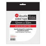 Couture Creations 12mm Double Sided Tape