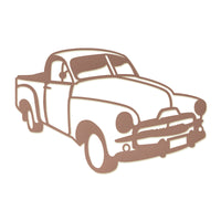 Ultimate Crafts Die - Australiana Rusty Old Ute