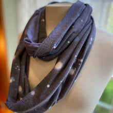 Load image into Gallery viewer, Starry Infinity Scarf