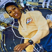 Load image into Gallery viewer, Mae Jemison Scarf