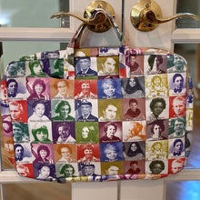Load image into Gallery viewer, Amazing Women Pioneers Computer Bag
