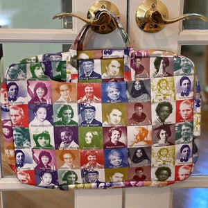 Amazing Women Pioneers Computer Bag