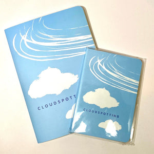Cloudspotting Notebook