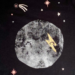 Ziggy Moondust Kids T-Shirt