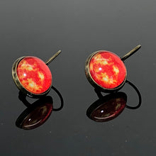 Load image into Gallery viewer, Sun Earrings
