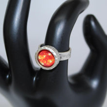 Load image into Gallery viewer, Sun Image Adjustable Ring