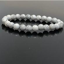 Load image into Gallery viewer, Full Moon Beaded Bracelet
