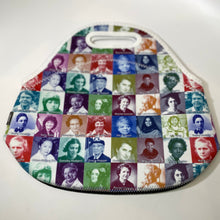 Load image into Gallery viewer, Amazing Women Pioneers Lunch Bag