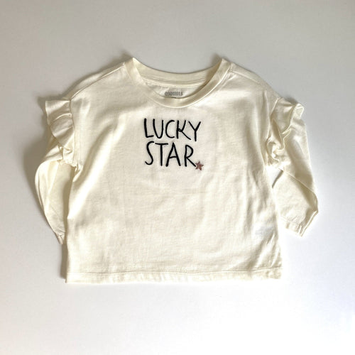 Kid T-shirt Lucky Star