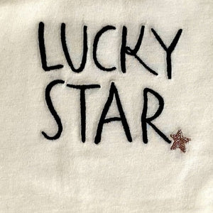 Lucky Star Baby/Toddler Sweater