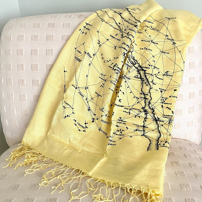 Constellation Scarf