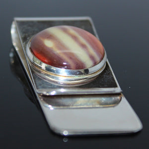 Space Image Card Clip