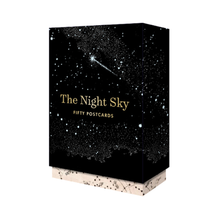 Load image into Gallery viewer, Night Sky Boxed Postcard Set
