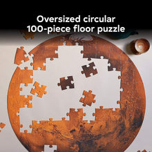 Load image into Gallery viewer, Mars Floor Puzzle