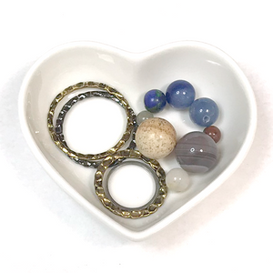 Solar System Planets & Rings Beads - Large