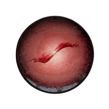 Load image into Gallery viewer, Centaurus A Galaxy Hand-Painted Ceramic Plate