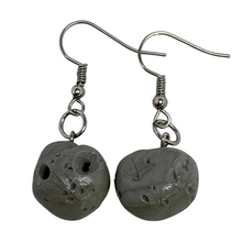 Load image into Gallery viewer, Psyche Dangle Clay Earrings