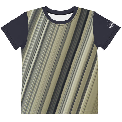Saturn's Rings Toddler-Kids T-Shirt