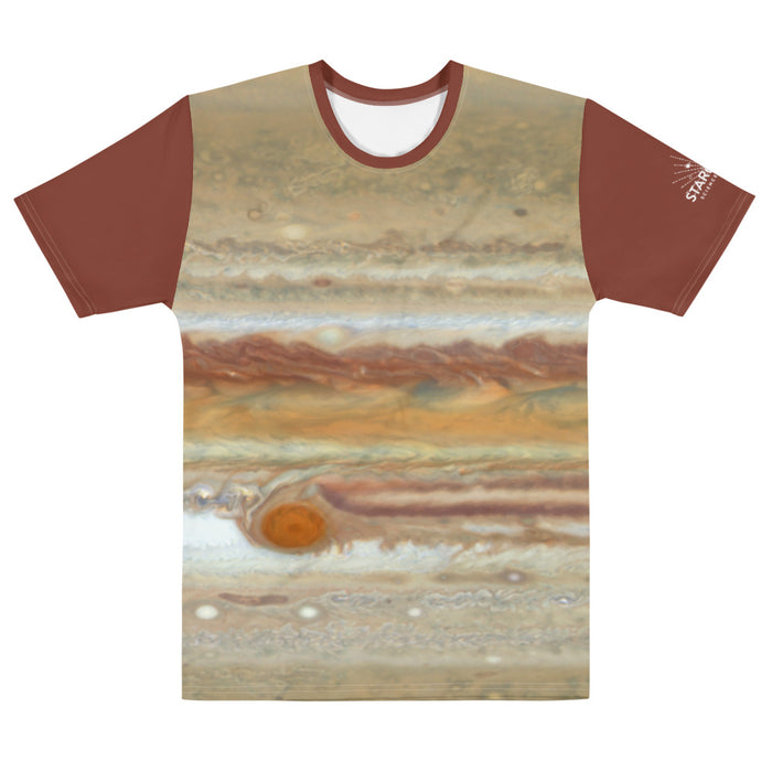 Jupiter by Hubble Straight Cut T-Shirt