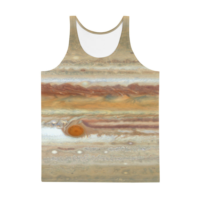 Jupiter by Hubble Straight Cut Tank Top