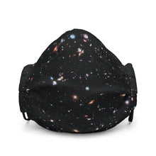 Load image into Gallery viewer, Hubble eXtreme Deep Field Face Mask