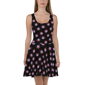 AG Carinae Hubble 31st Launch Anniversary Skater Dress