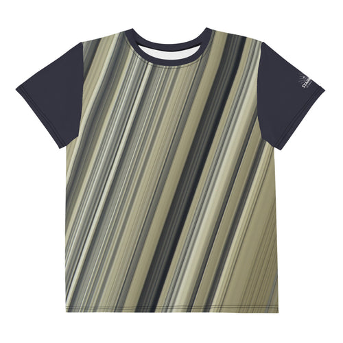 Saturn's Rings Youth-Teen T-Shirt