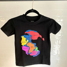 Load image into Gallery viewer, Pangea Earth Kids T-Shirt