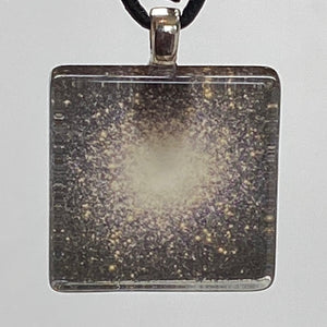 Globular Cluster Necklace