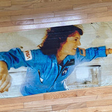 Load image into Gallery viewer, Christa McAuliffe Scarf