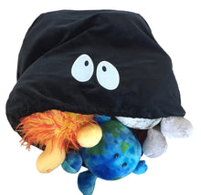 Load image into Gallery viewer, Black Hole Plush Toy