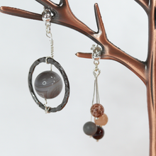 Load image into Gallery viewer, Jupiter & Galilean Moons Earrings Kit
