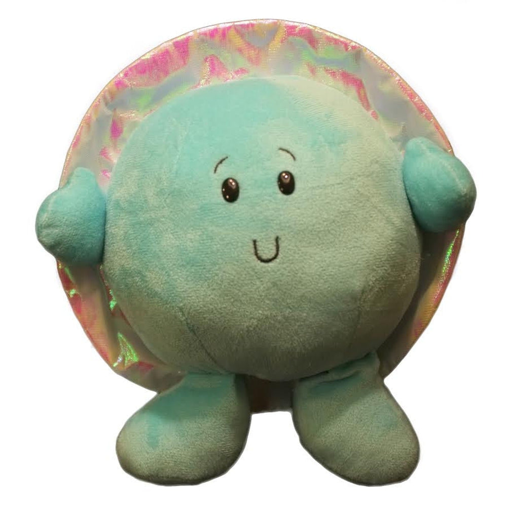 Uranus Plush Toy