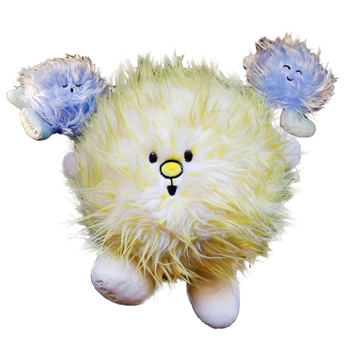 Polaris Stars Plush Toy