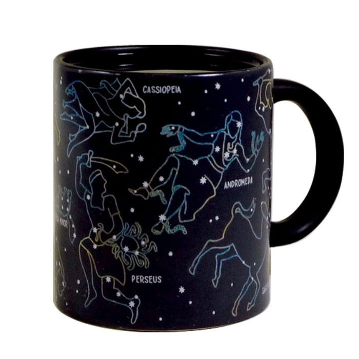 Constellation Heat-Changing Mug